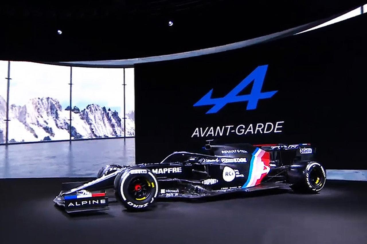 アルピーヌF1、育成ドライバーの他チームでのF1デビューを視野