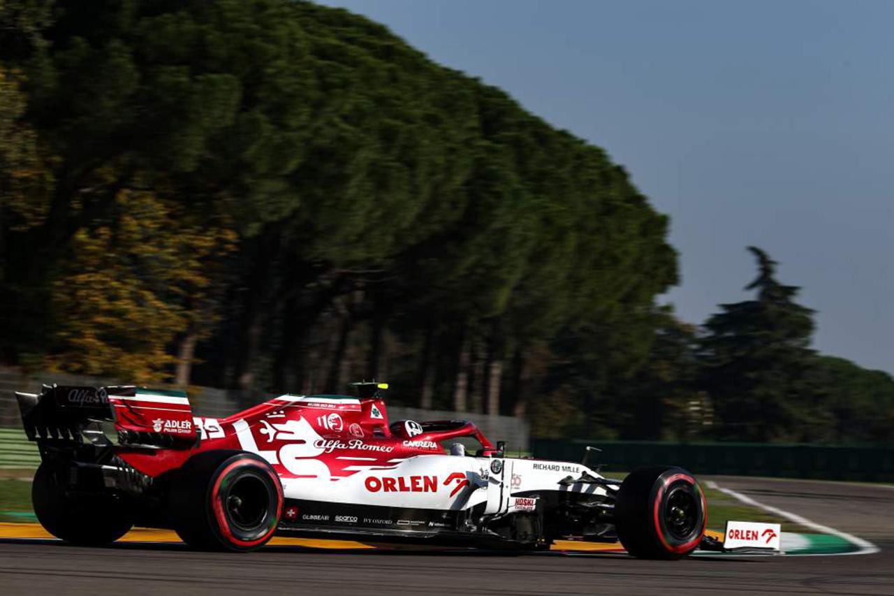 アルファロメオ、F1からフォーミュラEへの転向を検討との報道
