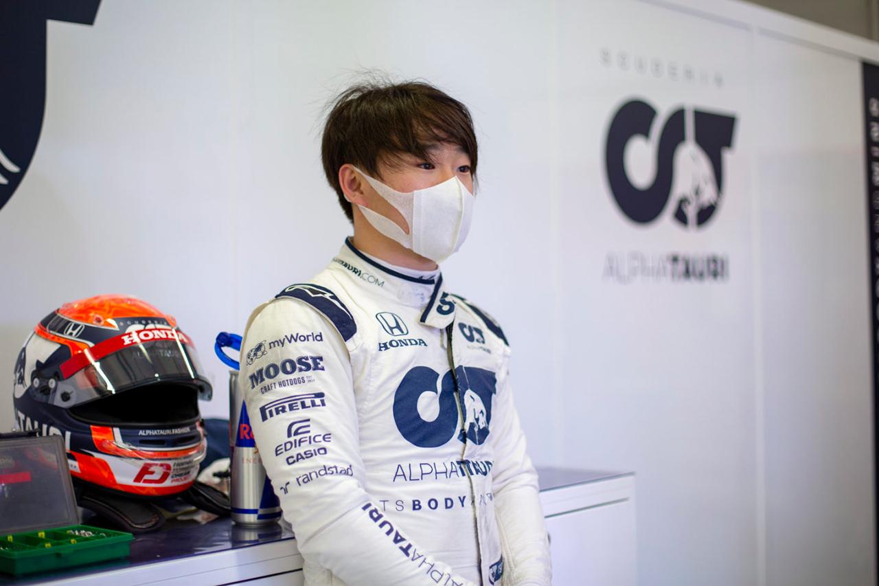 2021年 F1ドライバー 年齢・誕生日…最年少は20歳の角田裕毅
