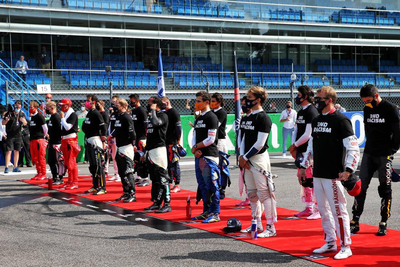 F1:ドライバーのサラリーキャップを調査するワーキンググループを設置