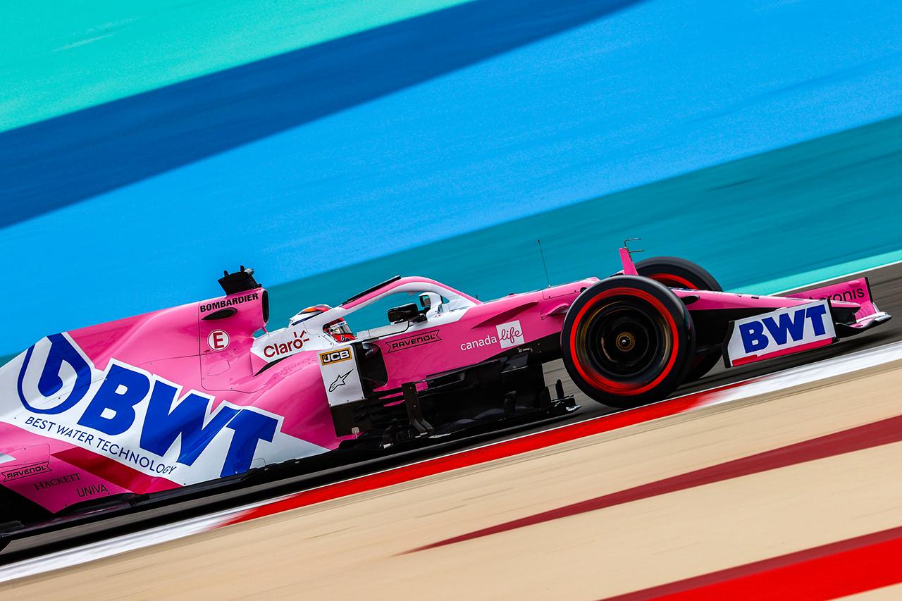 F1:ハースとウィリアムズ、BWTとのタイトルスポンサー契約で争奪戦?