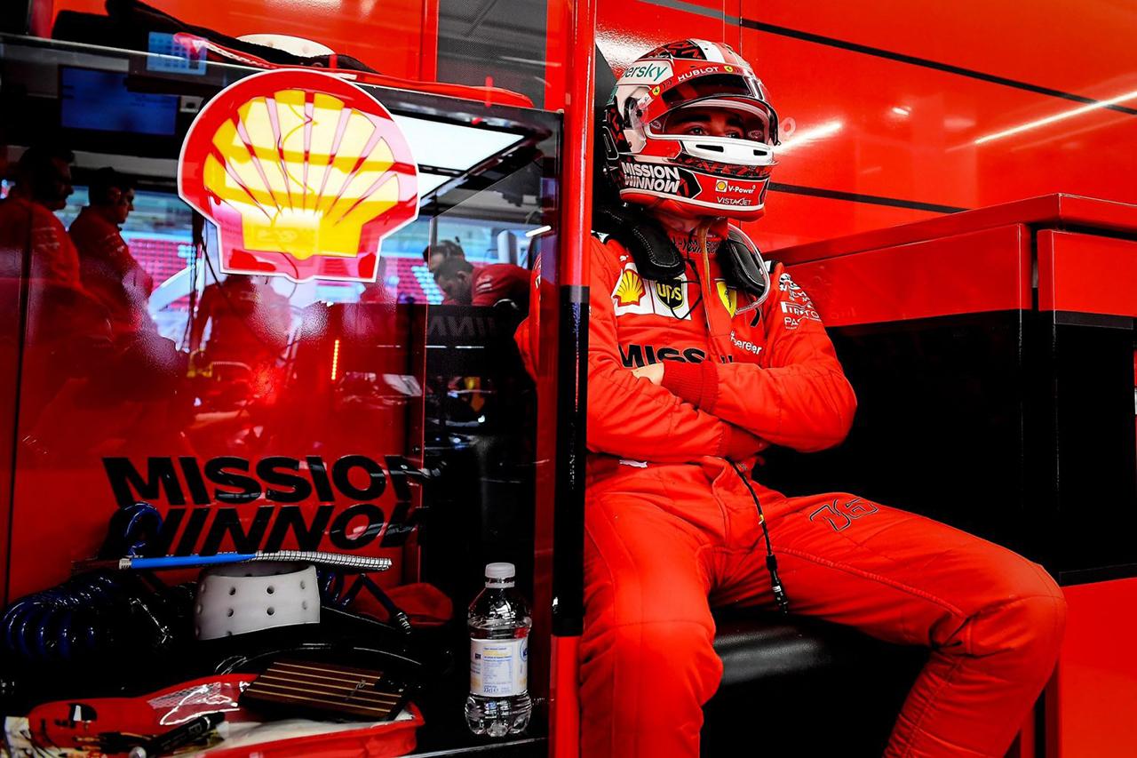 フェラーリF1、シェルとのパートナーシップを複数年延長