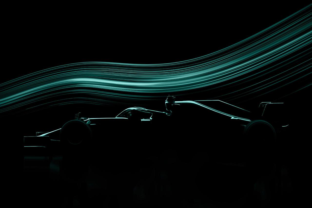 """アストンマーティンF1に""""グリーン・メルセデス""""論争は起こらないとF1ボス"""