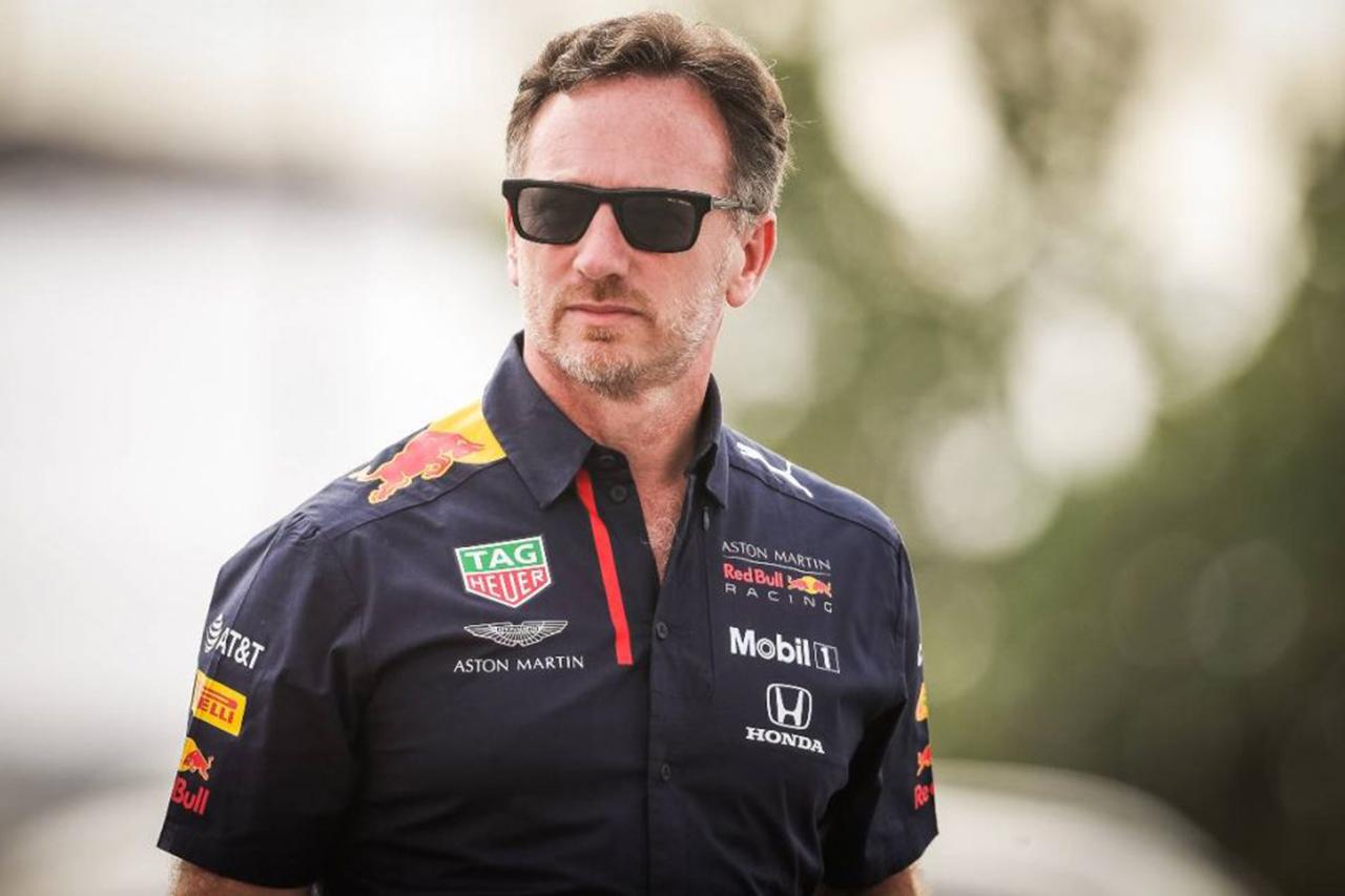 レッドブルF1代表、スプリントレースに賛同「F1は実験を恐れてはいけない」