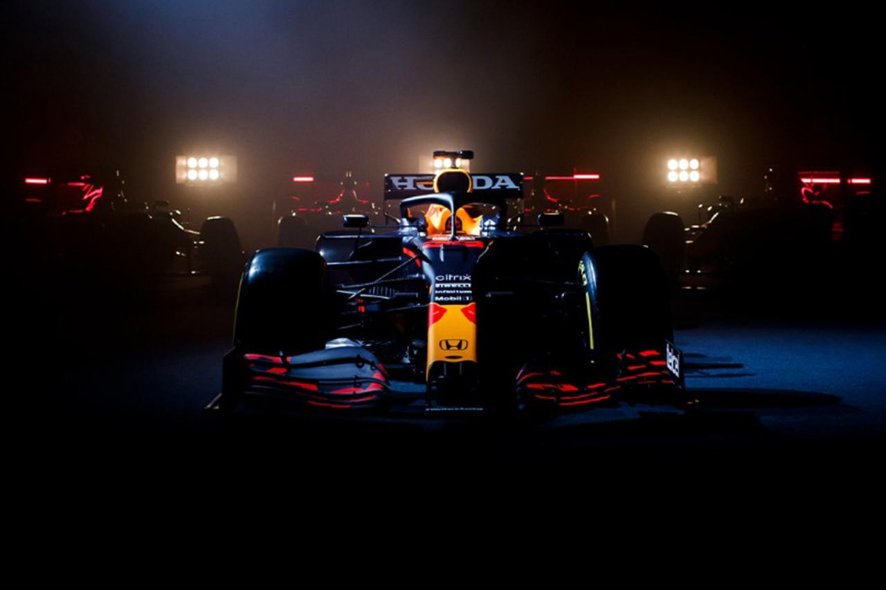 2021年 F1マシン:新車発表スケジュール…全チームの発表日が出揃う