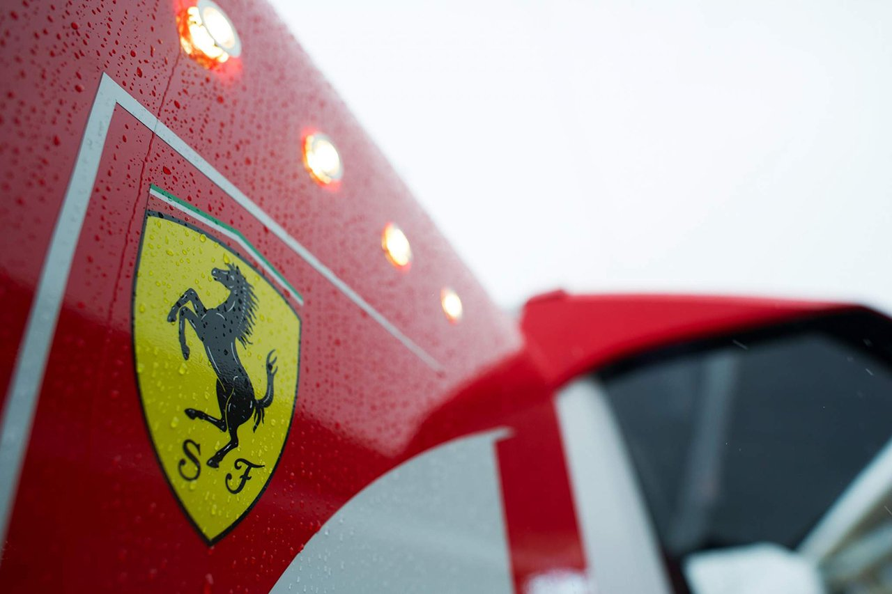 フェラーリ、2023年からWECのハイパーカーカテゴリーへの参戦を発表