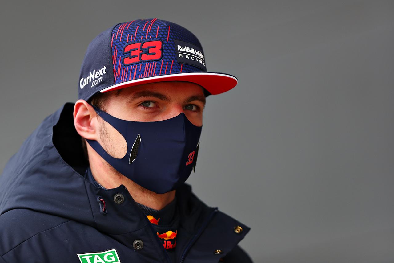 """レッドブル・ホンダF1のマックス・フェルスタッペン、RB16Bを巡る""""情報戦""""の重要度を軽視"""