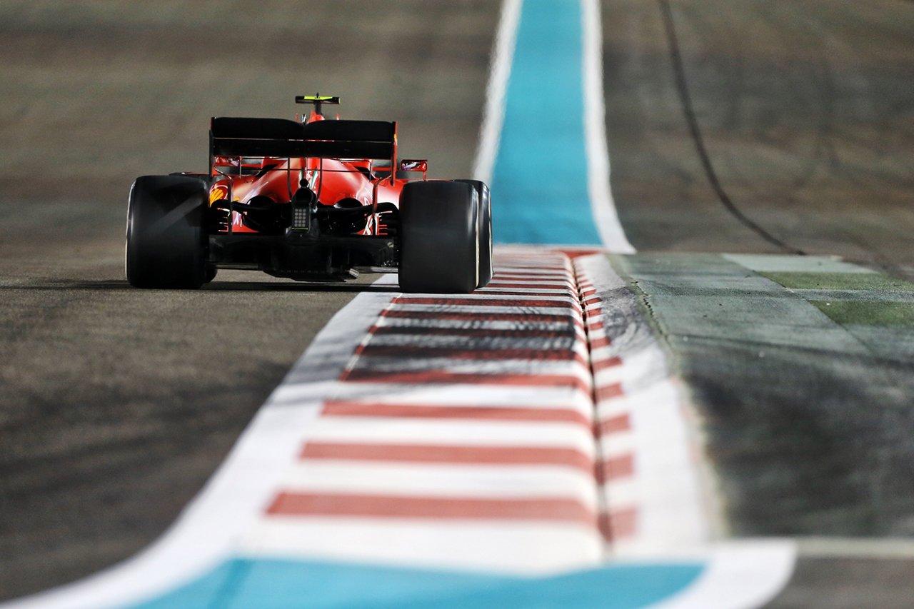 フェラーリF1 「SF21はストレートでのスピードを取り戻している」