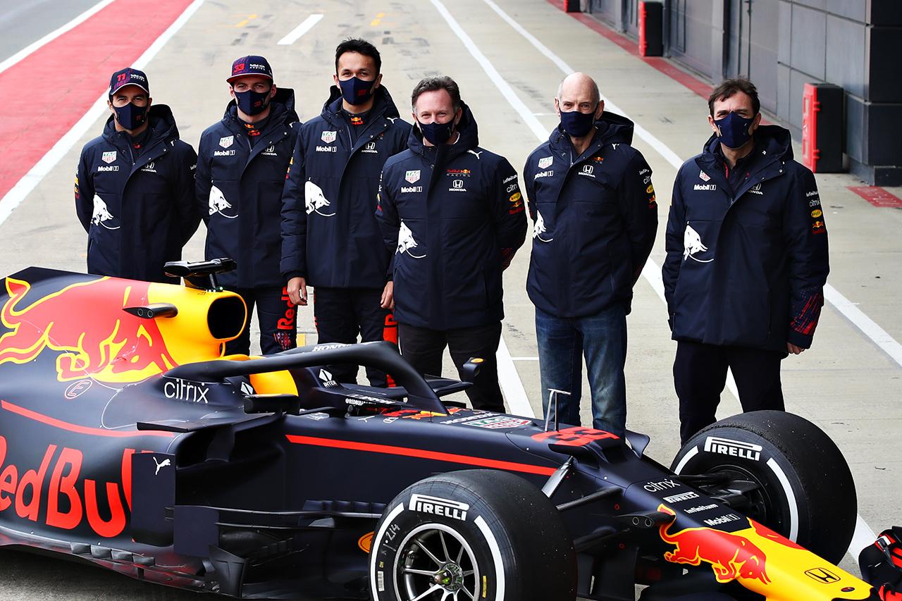 レッドブルF1代表 「アルボンのF1キャリアはまだ終わっていない」