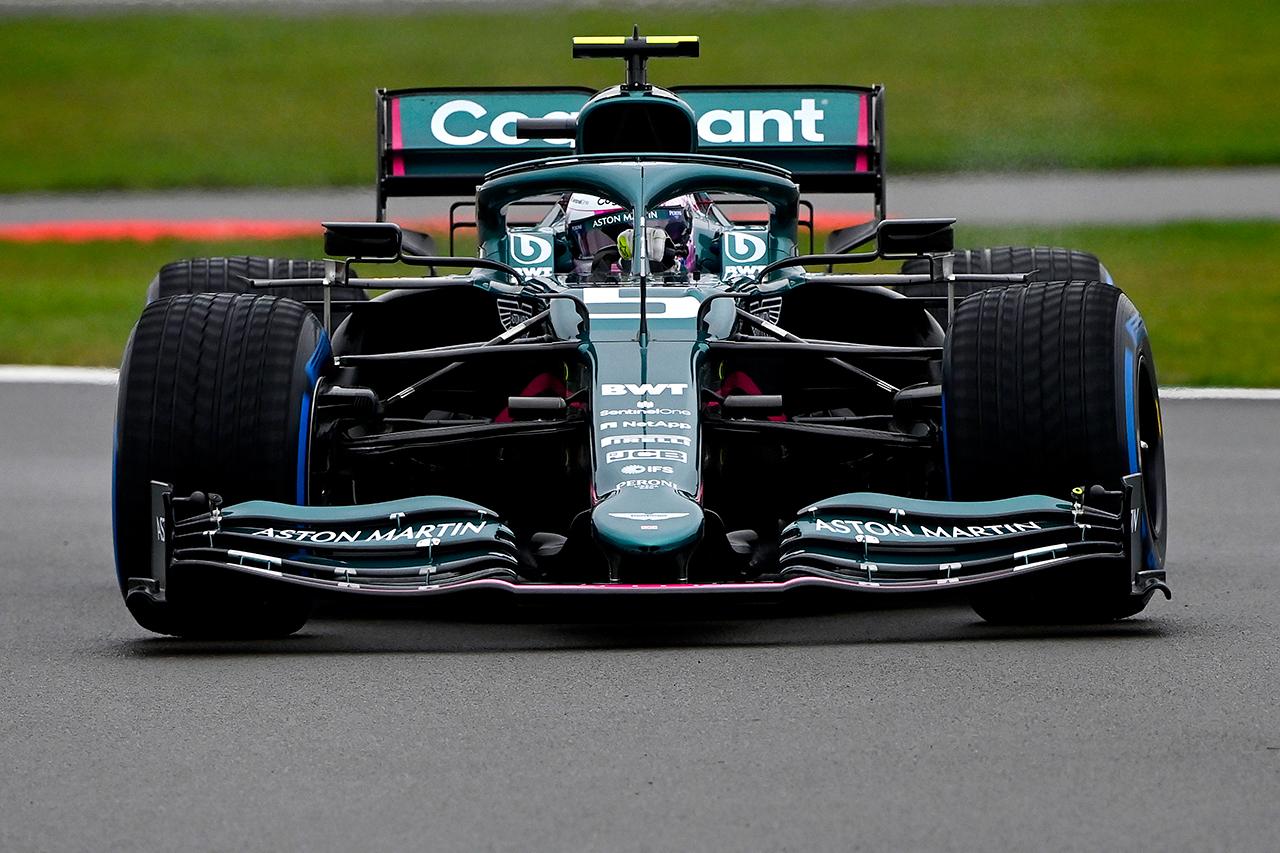 【動画】 アストンマーティンF1、AMR21をシェイクダウン / 2021年F1マシン