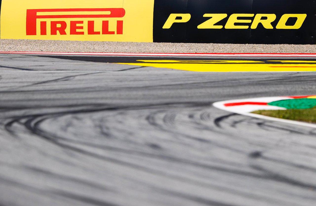 F1、ピレリとの公式タイヤサプライヤー契約を2024年まで延長