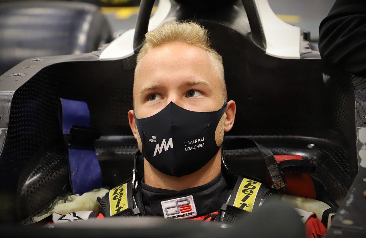 FIA会長、ハースF1のニキータ・マゼピンの不祥事に警告 「次はない」