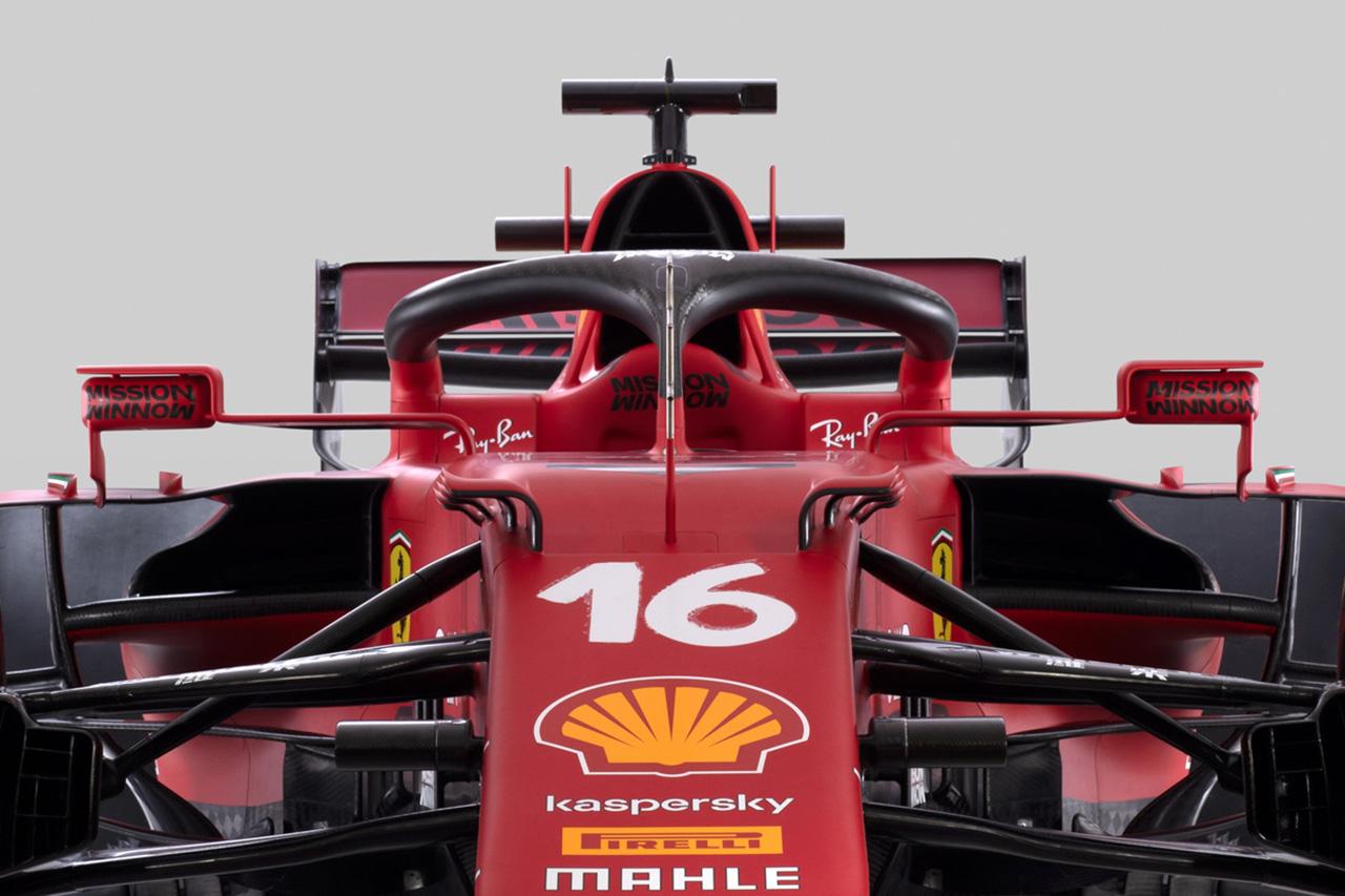 フェラーリF1、2021年型パワーユニット『065/6』は全コンポーネントを見直し