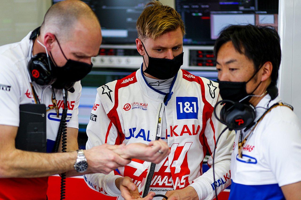 同じ2世ドライバーのニコ・ロズベルグ 「ミック・シューマッハのF1デビューは僕の10倍難しい」