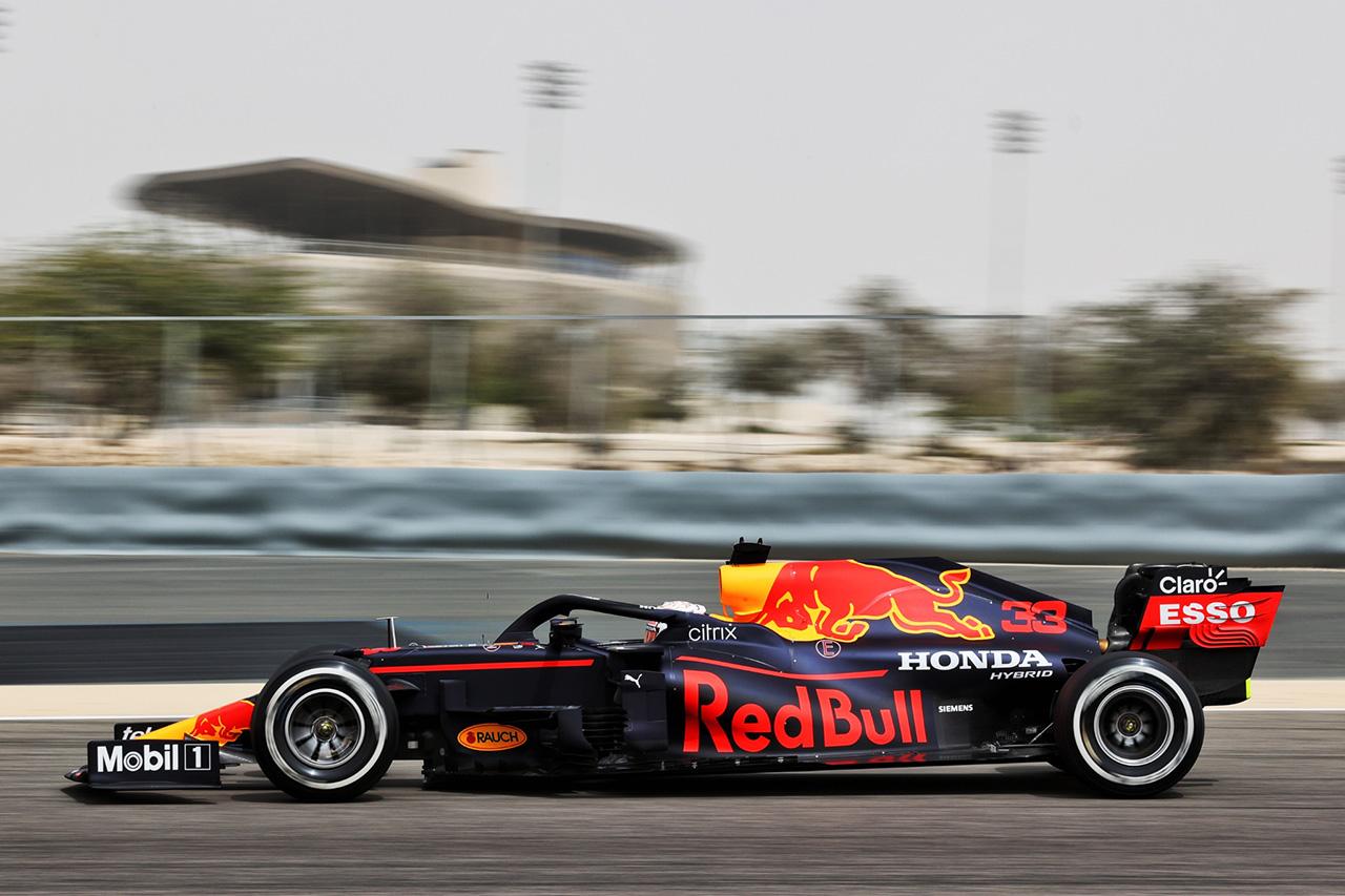 マクラーレンF1 「レッドブルのハイレーキが最善策と断言するのは時期尚早」 / 2021年のF1世界選手権