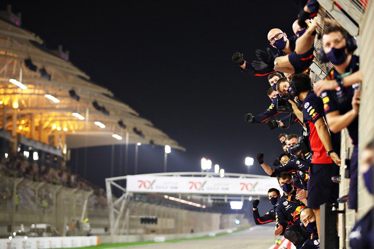 フジテレビNEXT&スカパー、2021年のF1世界選手権も4K放送を継続