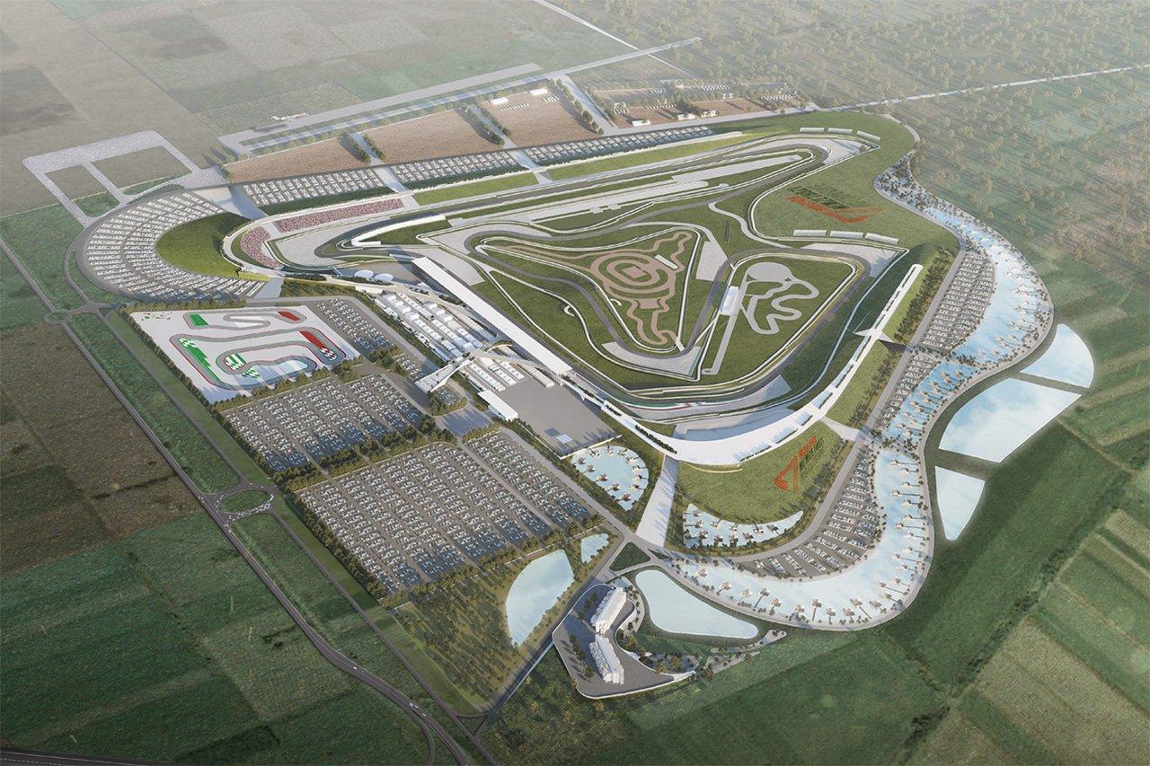 ハンガリーでFIAグレード1ライセンスの新サーキットが着工へ。F1は2027年までハンガロリンクと契約