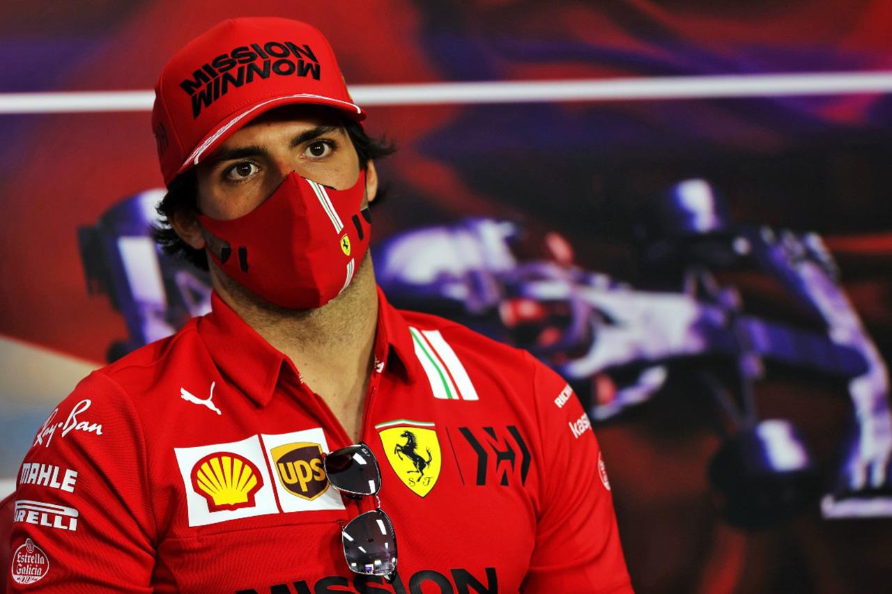 F1:ジャン・アレジ 「カルロス・サインツはアラン・プロストを思い出させる」