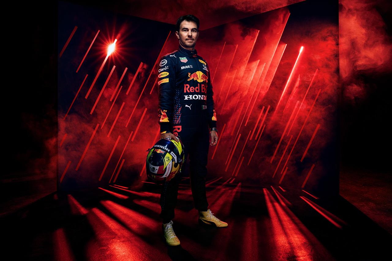 セルジオ・ペレス 「レッドブルF1との初レースに興奮している」 / レッドブル・ホンダF1 2021年 開幕戦 F1バーレーンGP プレビュー