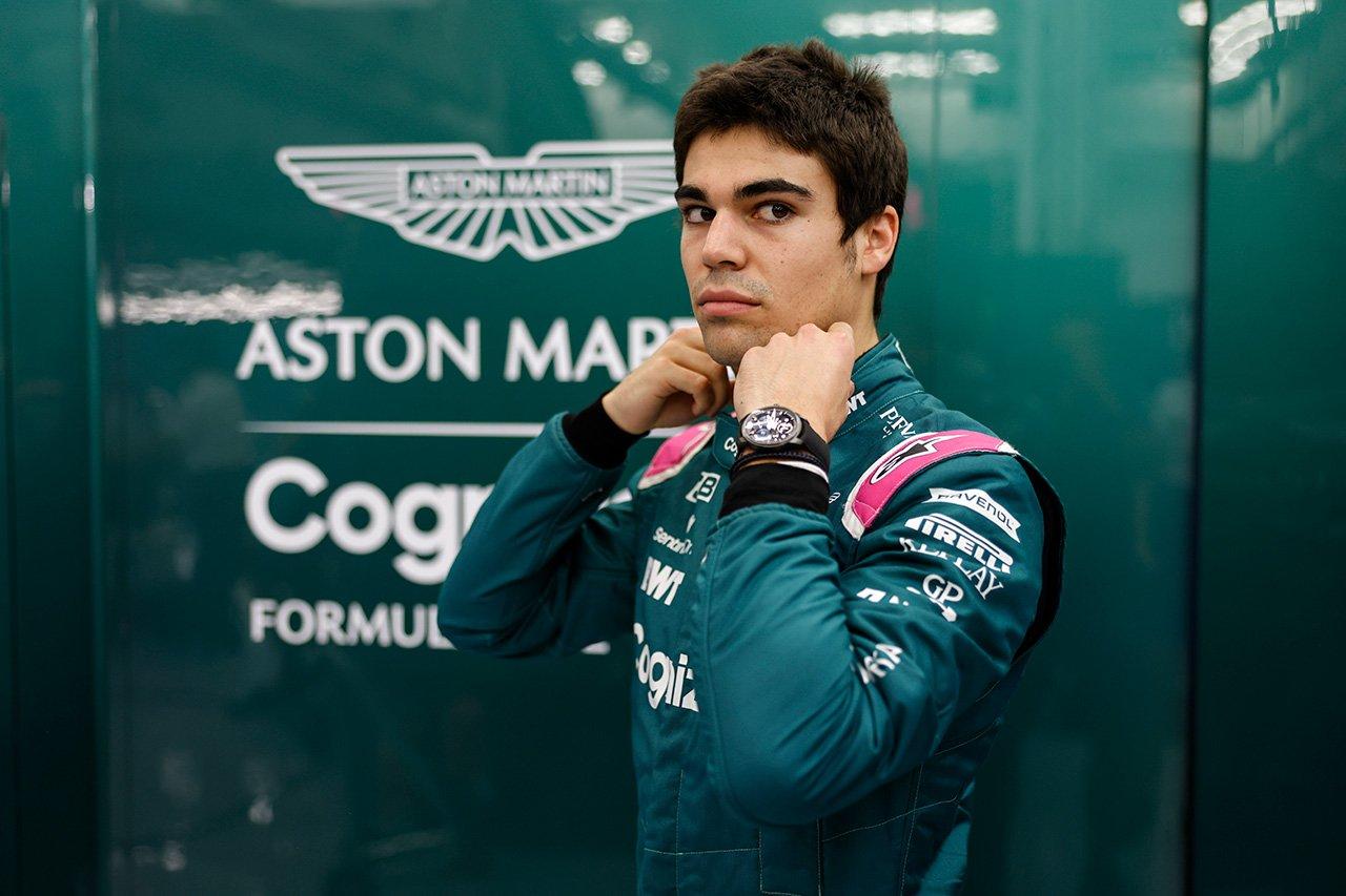 アストンマーティンF1のランス・ストロール 「テストではポテンシャルをフルに示していない」 / 2021年 開幕戦 F1バーレーンGP プレビュー