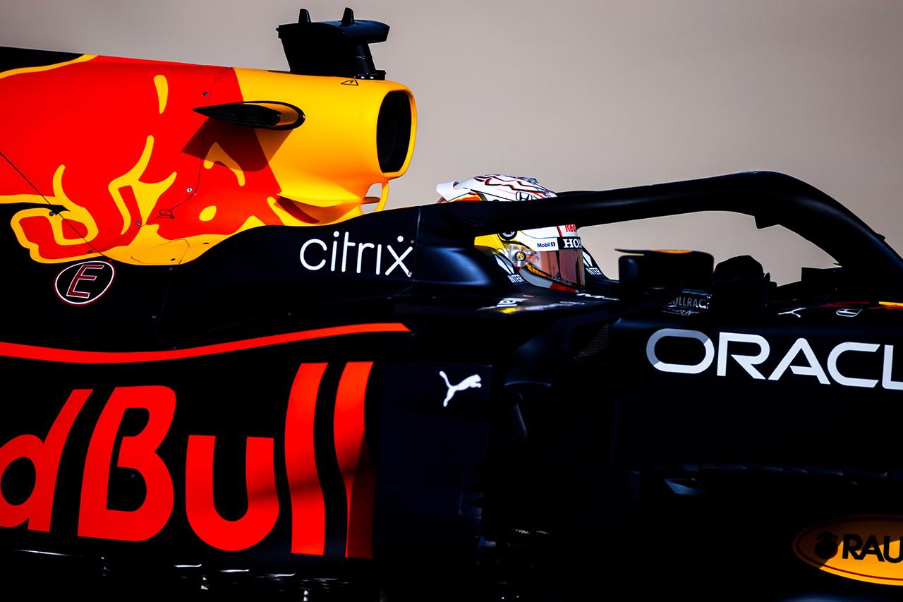 【動画】 F1バーレーンGP フリー走行1回目 ハイライト