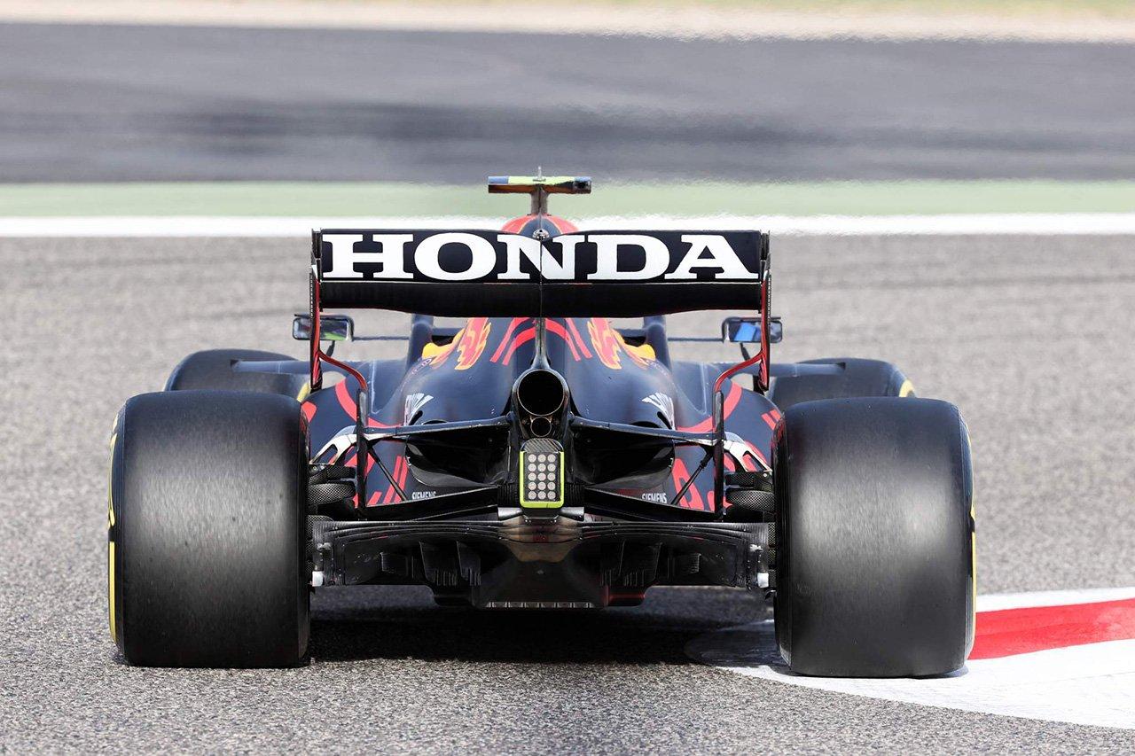 ホンダF1、新型PUは「マクラーレン時代のサイズゼロよりも小さい」