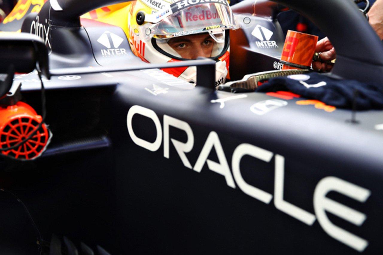マックス・フェルスタッペン 「RB16Bのフィーリングはいい」 / レッドブル・レーシング・ホンダ F1バーレーンGP初日後のコメント