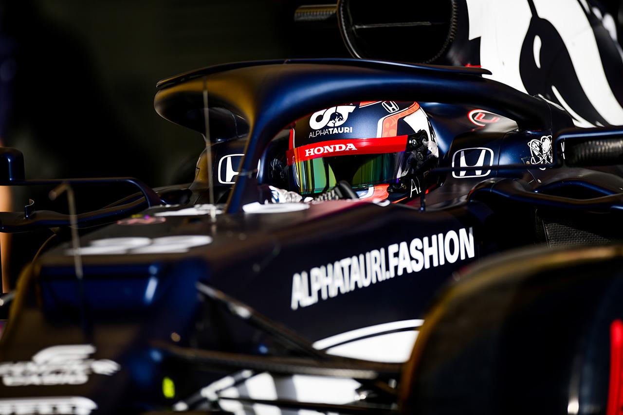 2021年 F1バーレーンGP 予選:ドライバーコメント(11番手~20番手)