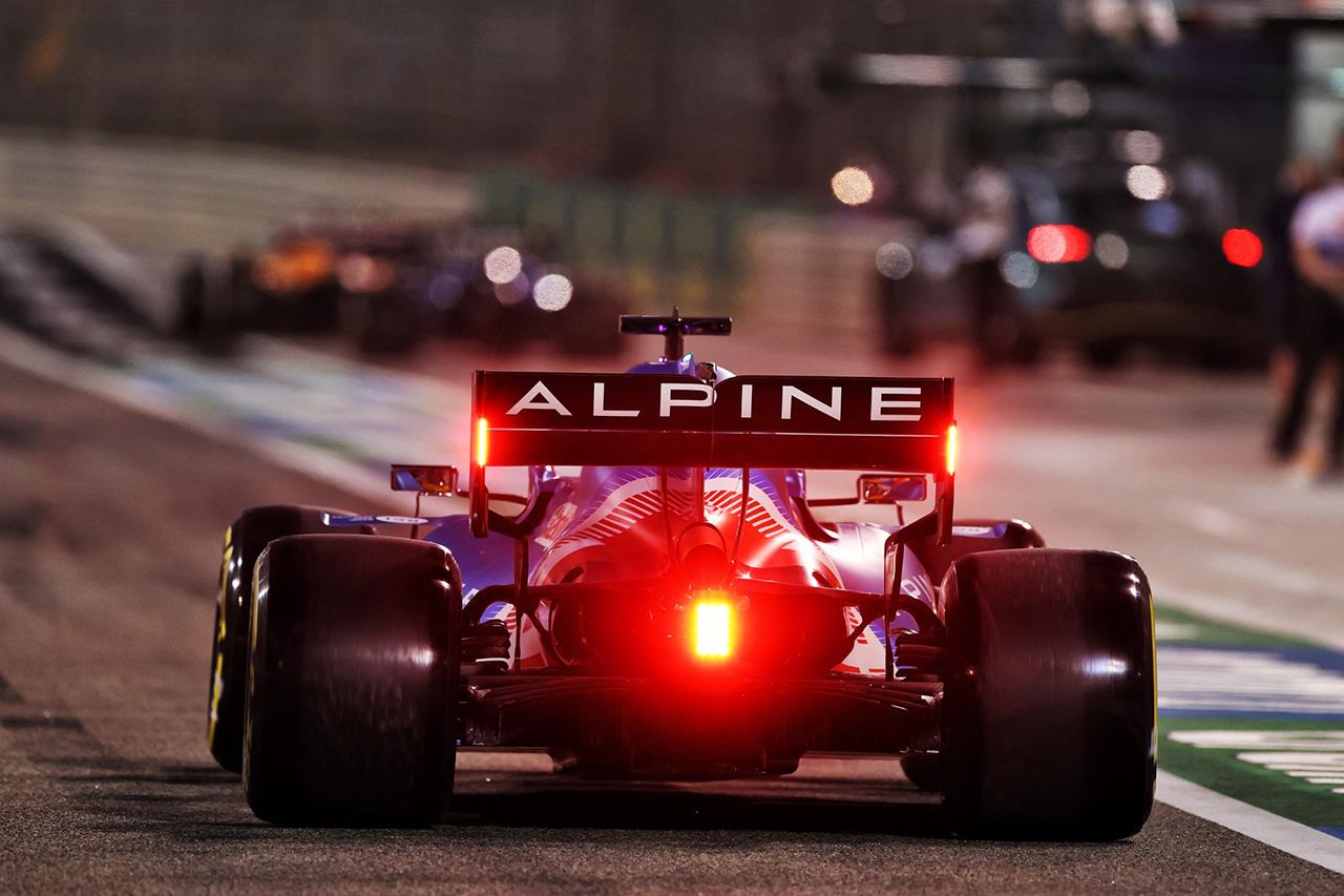 F1:決勝後に1台のF1マシンをランダムに選択して規則違反を詳細チェック
