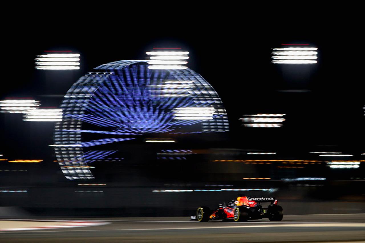 2021年 F1バーレーンGP 決勝:持ちタイヤ数&タイヤ戦略予想