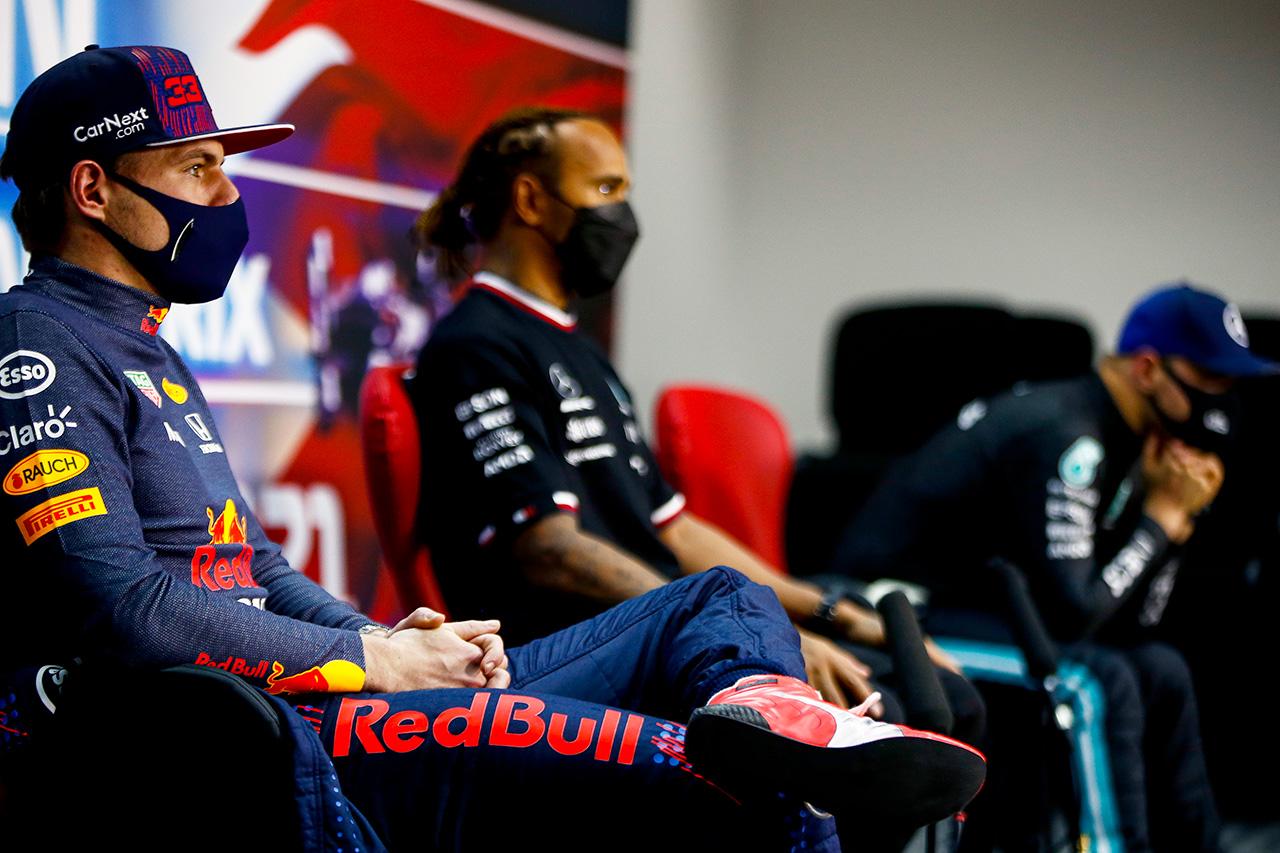 2021年 F1バーレーンGP 決勝:トップ10 ドライバーコメント