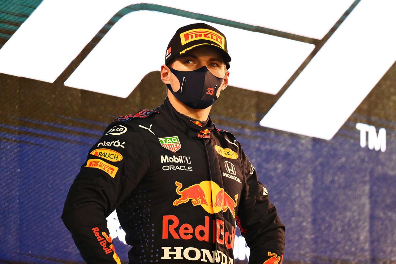 マックス・フェルスタッペン 「正々堂々とハミルトンにポジションを返した」 / レッドブル・ホンダ F1バーレーンGP決勝