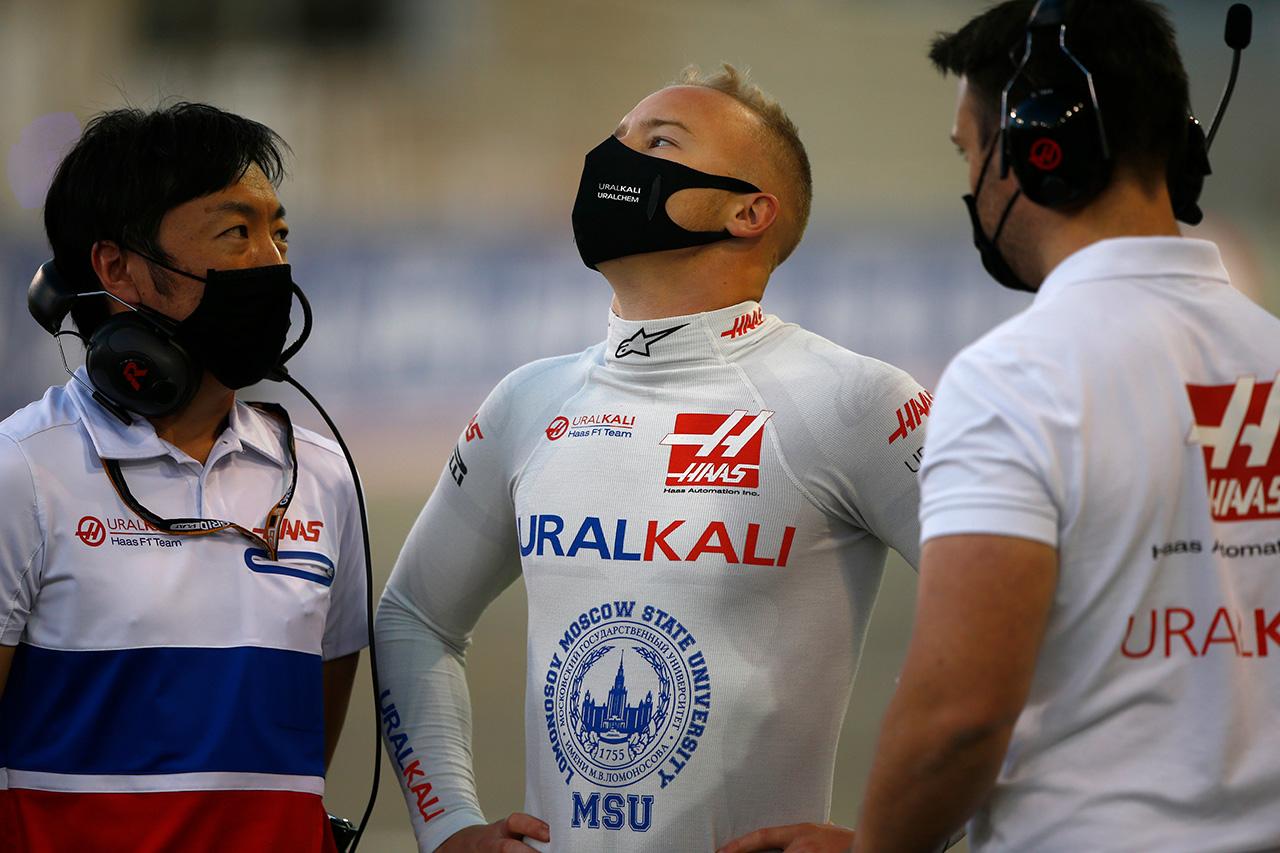 F1はニキータ・マゼピンがいるべき場所ではない?元F1ドライバーが酷評