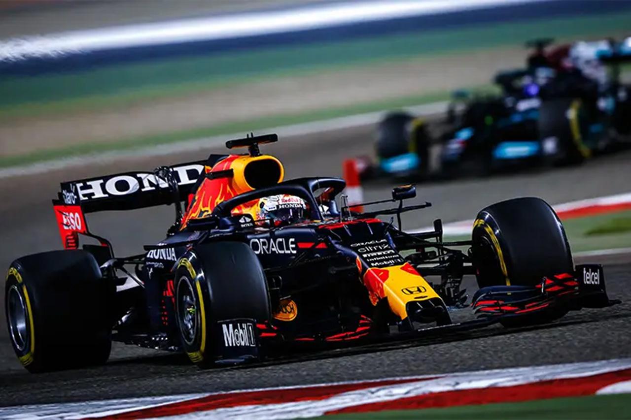 ホンダF1:2021年 開幕戦 F1バーレーンGP 決勝レポート