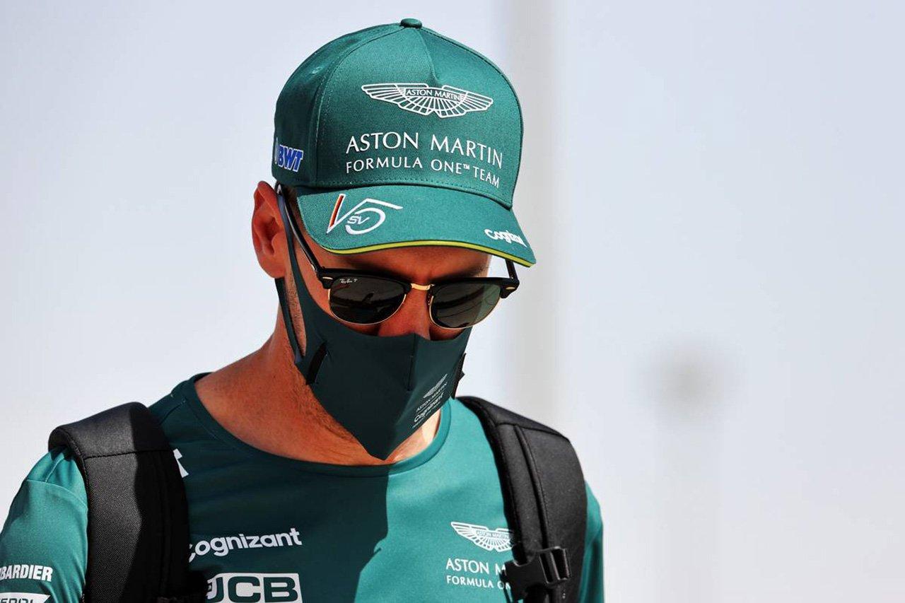 F1:セバスチャン・ベッテル 「アロンソほど自惚れが強い人間ではない」