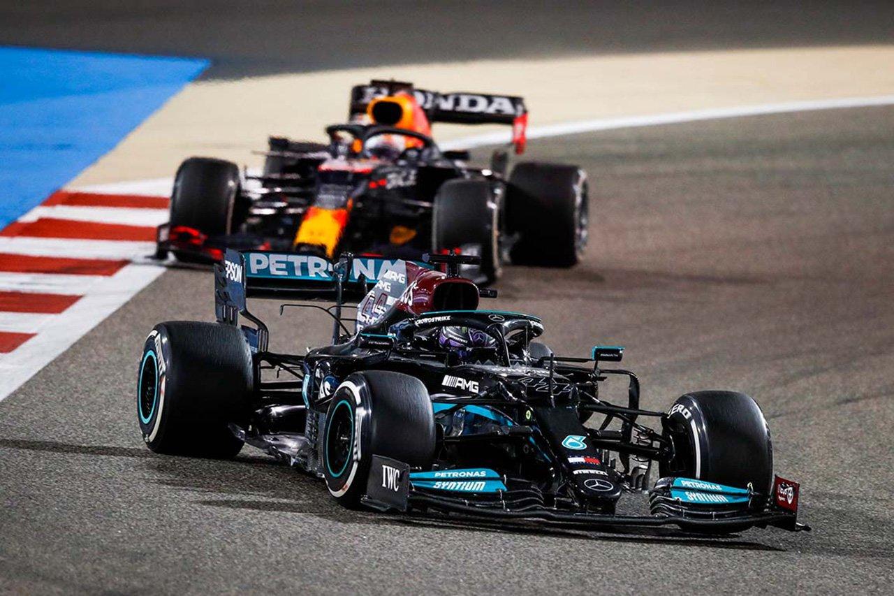 F1バーレーンGP 「ターン4に縁石を追加すれば問題は簡単に解決」とサーキット責任者