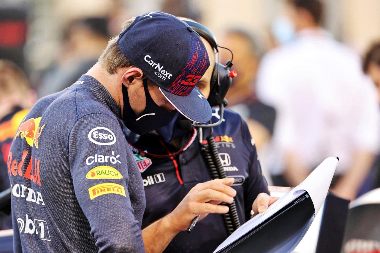 レッドブルF1のマックス・フェルスタッペン 「ハイレーキだけが改善の要因ではない」とホンダのF1エンジンの進化を称賛