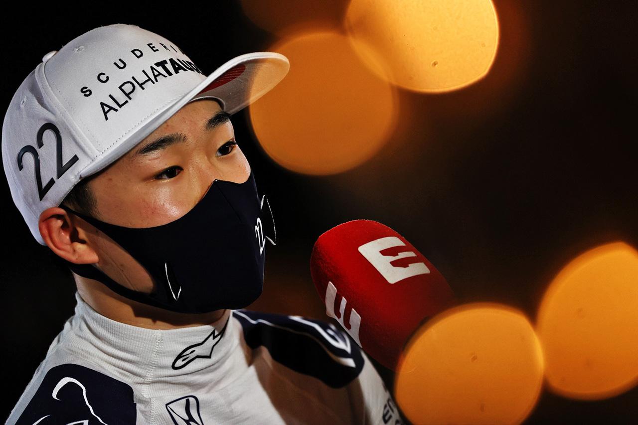 レッドブルF1幹部 「角田裕毅は日本人初のF1チャンピオンも夢じゃない」