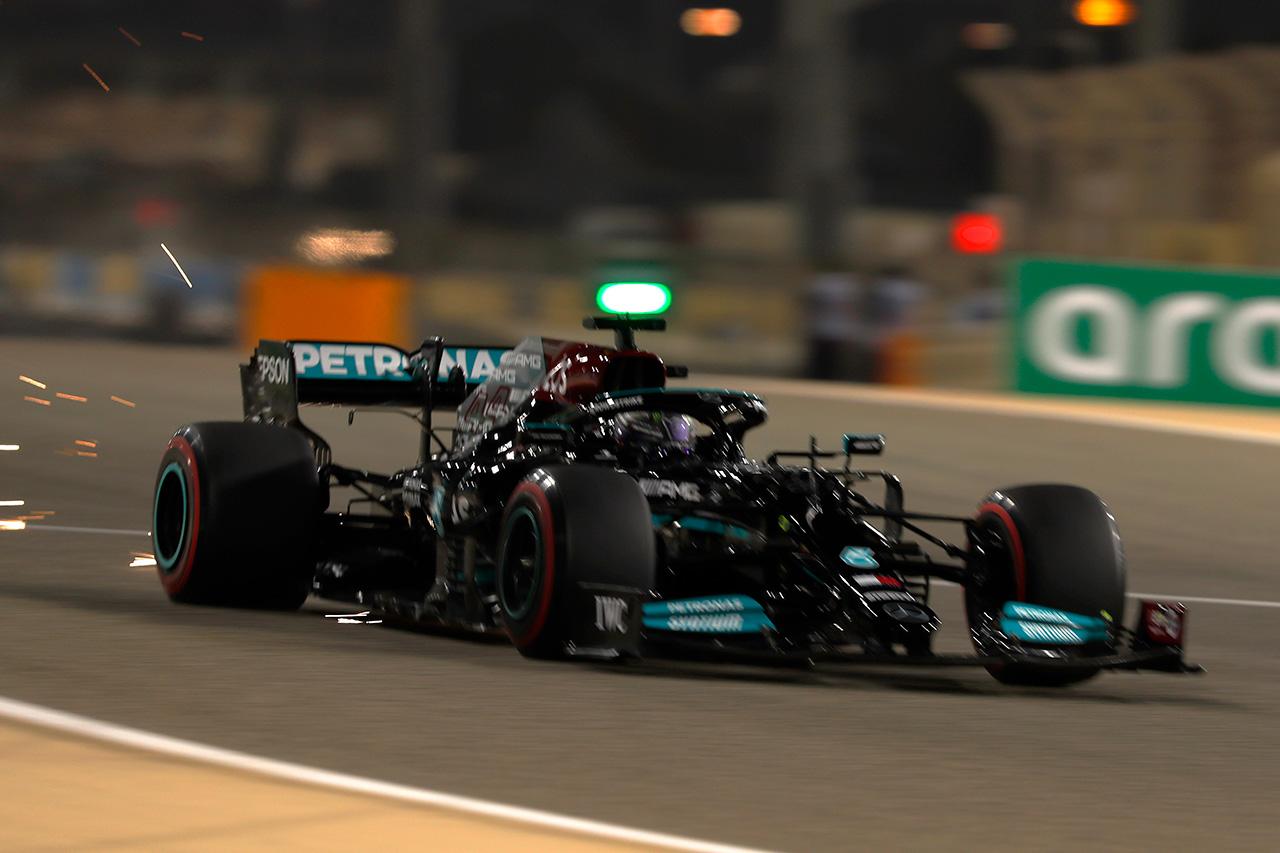 F1分析:2021年レギュレーション変更はローレーキのF1マシンに打撃