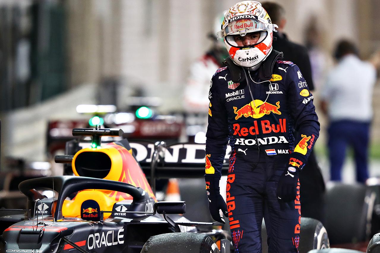 レッドブル・ホンダF1のマックス・フェルスタッペン、ポジションを返さなければ勝っていた? / F1バーレーンGP決勝
