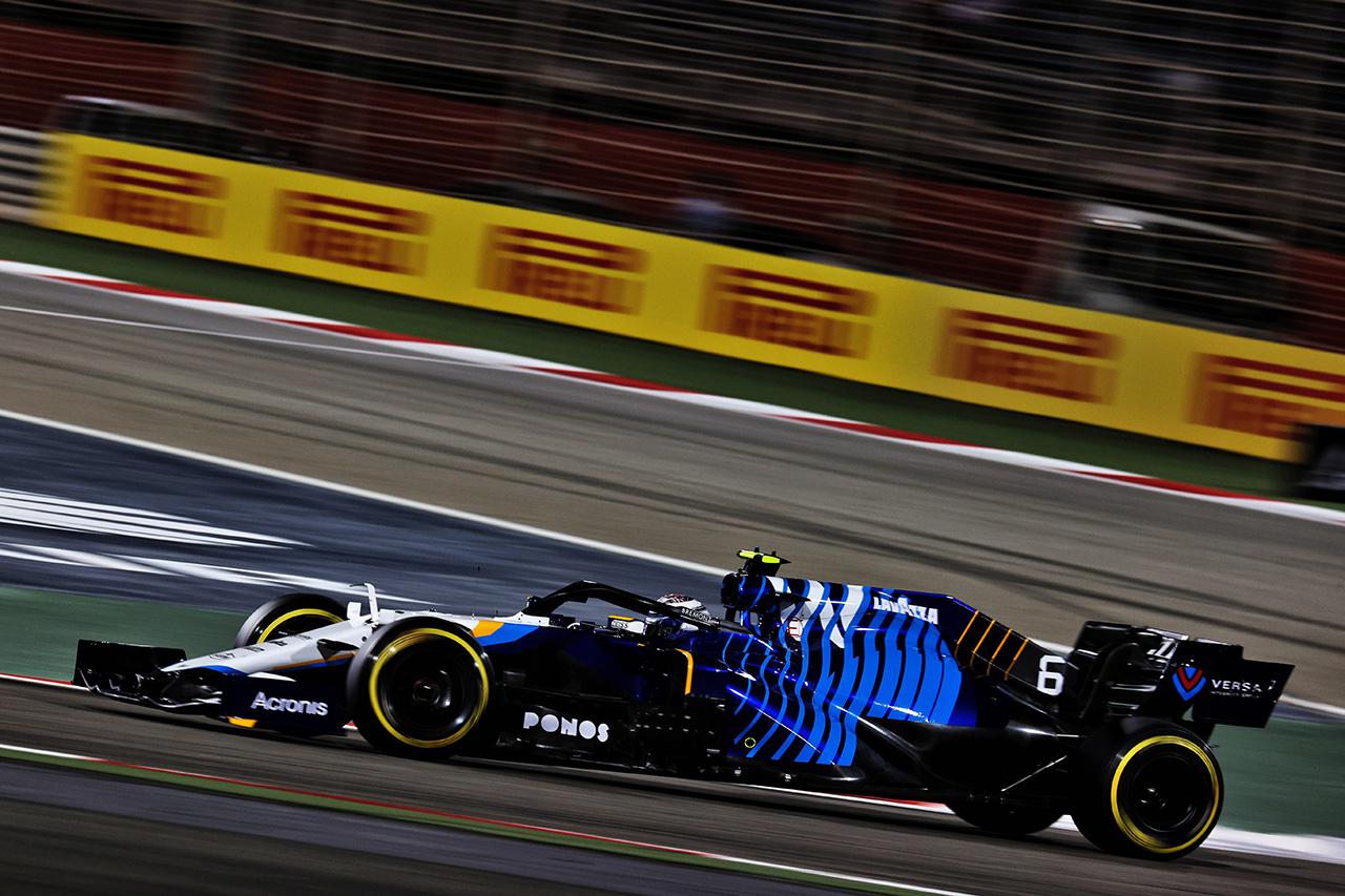 ウィリアムズF1 「メルセデスのPUはディレーティングの問題を抱えている」