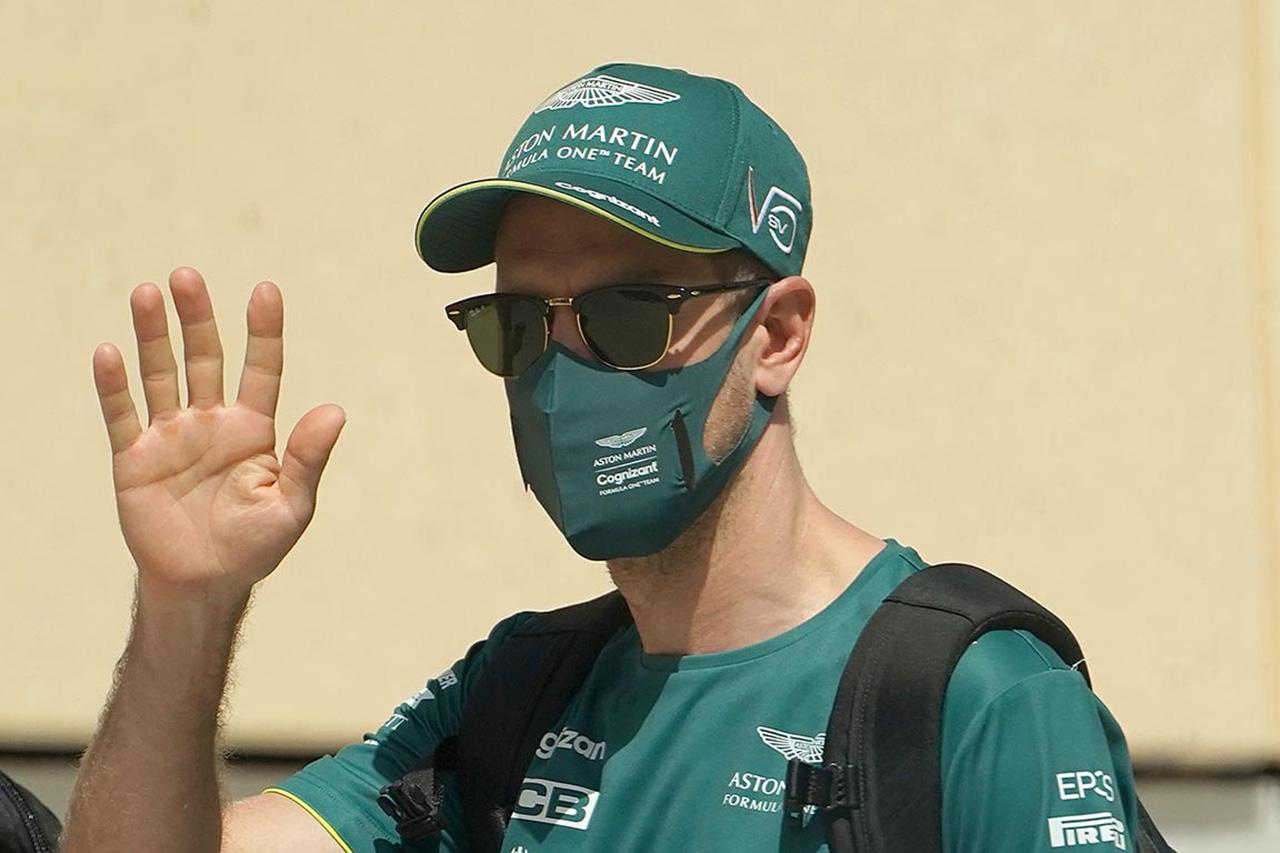 レッドブルF1幹部 「ベッテルは1年間F1を離れろという忠告を聞くべきだった」