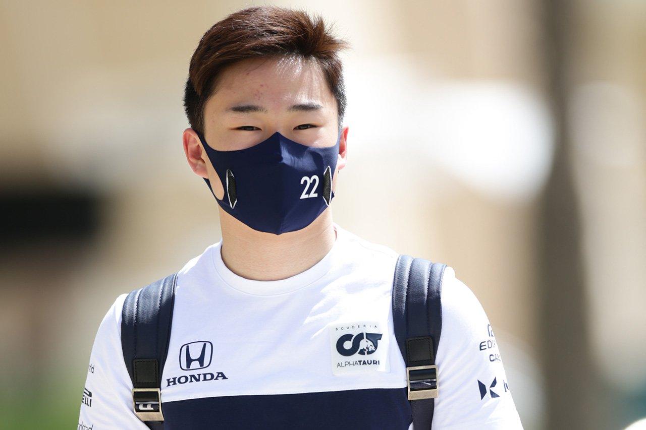 F1:小林可夢偉 「トヨタのスクールで角田裕毅を指導した」