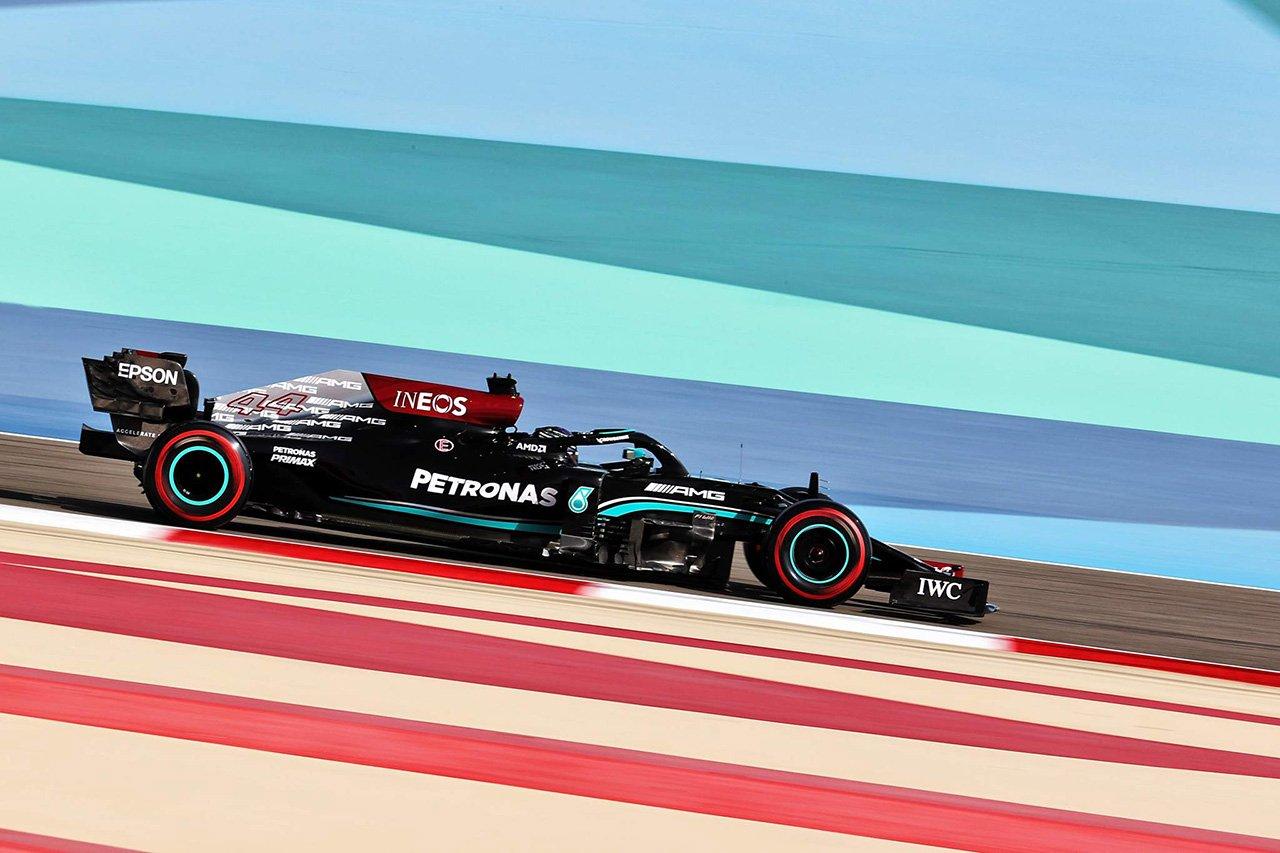 "F1マシン解説:ローレーキの""弱点""は速度差のある複合コーナー"