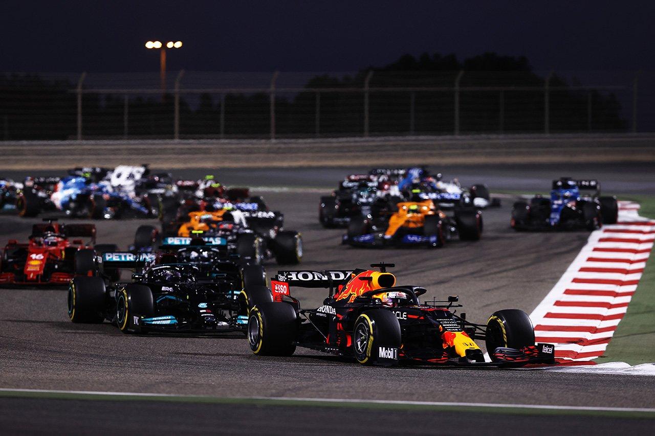 「現時点での最速はレッドブル・ホンダ。メルセデスの開発力に注目」と元F1王者のニコ・ロズベルグ