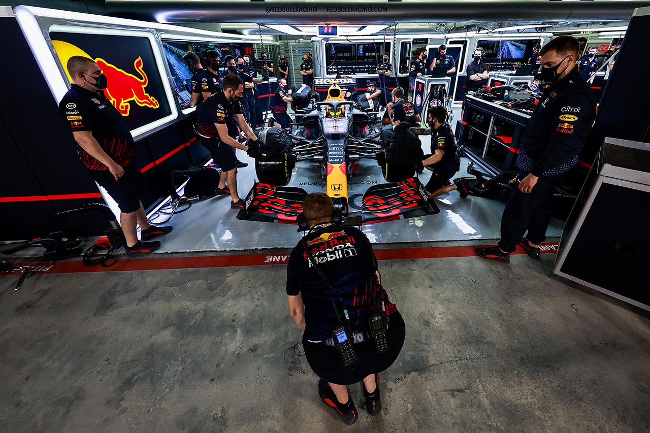 ホンダF1、開幕戦F1バーレーンGPの問題でPUのソフトウエアを調整