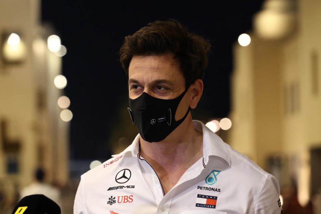 トト・ヴォルフ 「メルセデスを初訪問したときはF1チームに見えなかった」