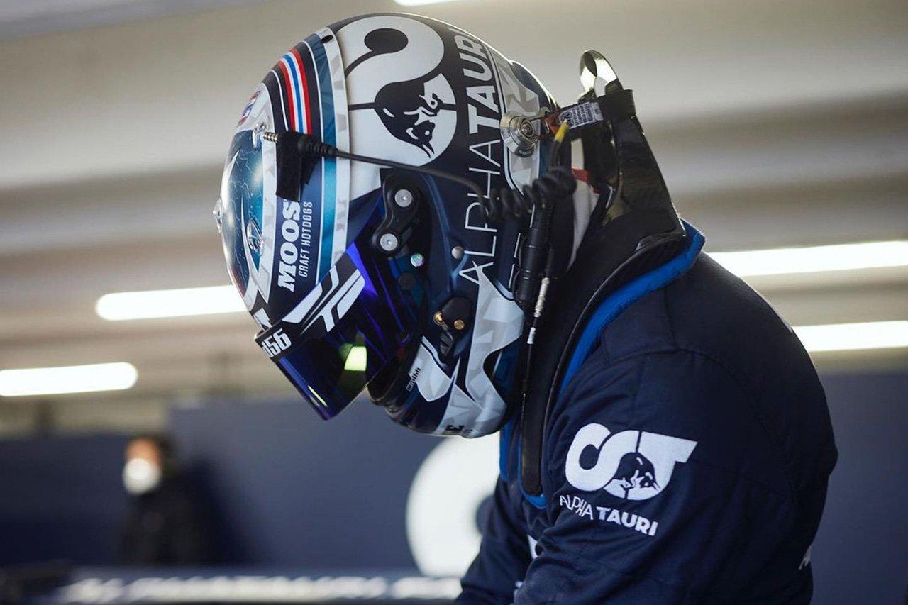 ジョージ・ラッセル 「アレクサンダー・アルボンは必ずF1に戻ってくる」