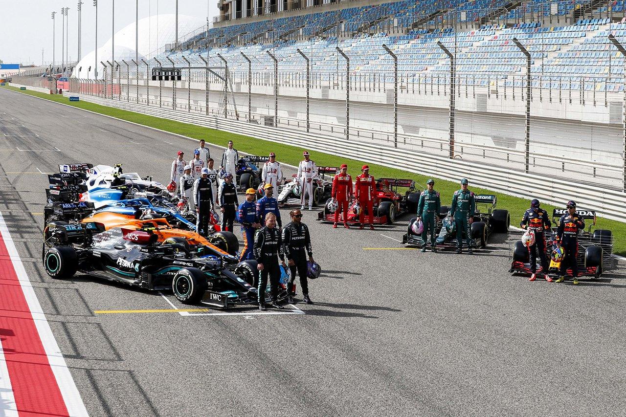 F1:ドライバーの給与に1チームあたり年間33億円のサラリーキャップ