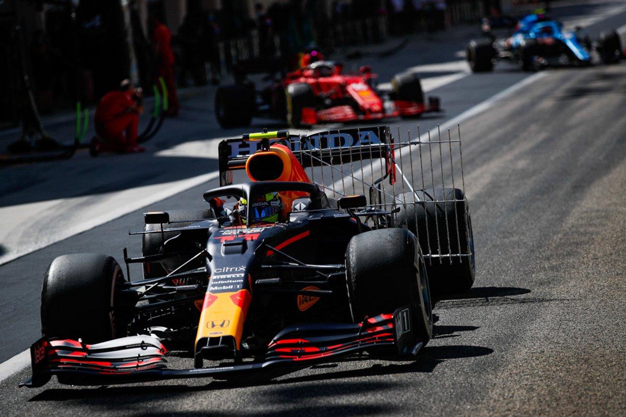 """F1:2025年に燃費の大幅削減のために""""アクティブ・エアロ""""の導入を計画"""